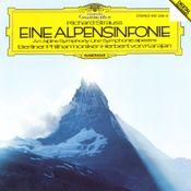 Pochette Eine Alpensinfonie