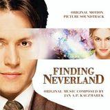 Pochette Finding Neverland (OST)