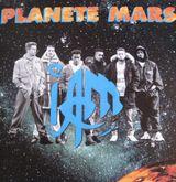 Pochette Planète Mars (EP)