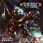 Pochette The BioShock EP (EP)