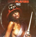 Pochette Fire