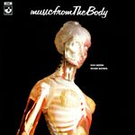 Pochette Music From The Body (OST)