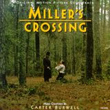 Pochette Miller's Crossing (OST)