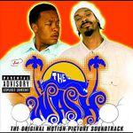 Pochette The Wash (OST)