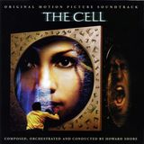 Pochette The Cell (OST)