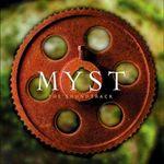 Pochette Myst: The Soundtrack (OST)