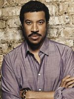 Photo Lionel Richie