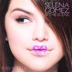 Pochette Kiss & Tell