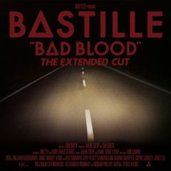 Pochette Bad Blood: The Extended Cut