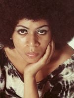 Photo Minnie Riperton