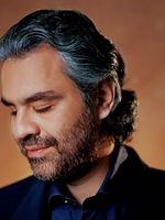 Photo Andrea Bocelli