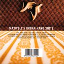 Pochette Maxwell's Urban Hang Suite