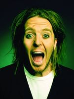 Photo Tim Minchin