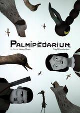 Affiche Palmipédarium