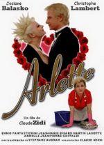 Affiche Arlette