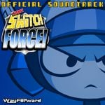 Pochette Mighty Switch Force (OST)