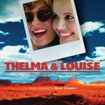 Pochette Thelma & Louise: Original MGM Motion Picture Soundtrack (OST)