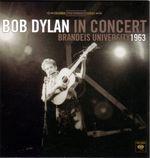Pochette In Concert: Brandeis University 1963 (Live)