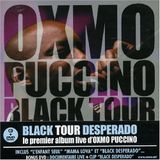 Pochette Black Tour Desperado (Live)