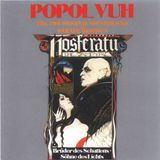 Pochette Nosferatu: On the Way to a Little Way (OST)