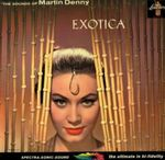 Pochette Exotica