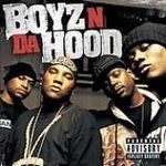 Pochette Boyz N Da Hood