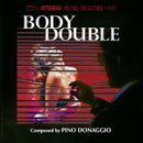 Pochette Body Double (OST)