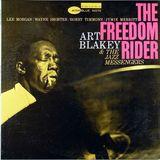 Pochette The Freedom Rider