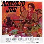 Pochette Navajo Joe (OST)
