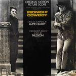 Pochette Midnight Cowboy (OST)