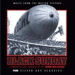 Pochette Black Sunday (OST)