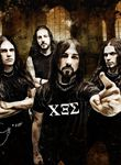 Logo Rotting Christ