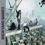Pochette Backyard Babies