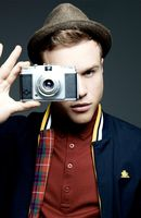 Photo Olly Murs