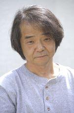Photo Mamoru Oshii