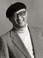 Photo Osamu Tezuka