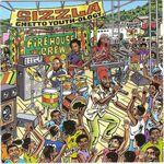 Pochette Ghetto Youth-ology