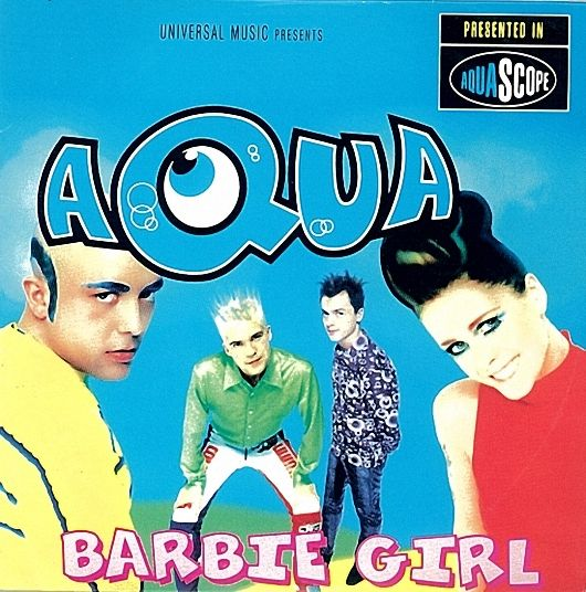 Iam Rider Song Dwenlod: I Am A Barbie Girl Song Download Aqua