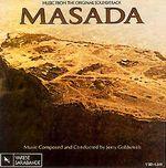 Pochette Masada (OST)