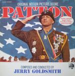 Pochette Patton (OST)