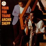 Pochette Four for Trane