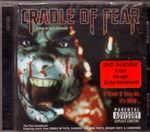 Pochette Cradle of Fear (OST)