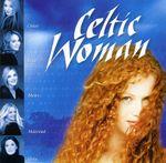 Pochette Celtic Woman