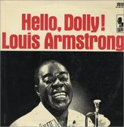 Pochette Hello, Dolly!