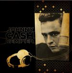 Pochette Johnny Cash Remixed