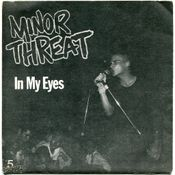 Pochette In My Eyes (EP)