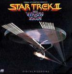 Pochette Star Trek II: The Wrath of Khan (OST)
