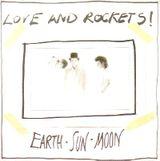 Pochette Earth · Sun · Moon