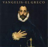 Pochette El Greco