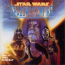 Pochette Star Wars: Shadows of the Empire (OST)